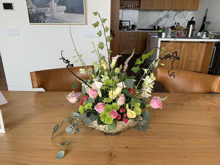 Tmx Img 0303 51 1999501 160634324654087 San Bruno, CA wedding florist