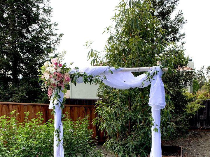 Tmx Img 1322 51 1999501 160634294598071 San Bruno, CA wedding florist