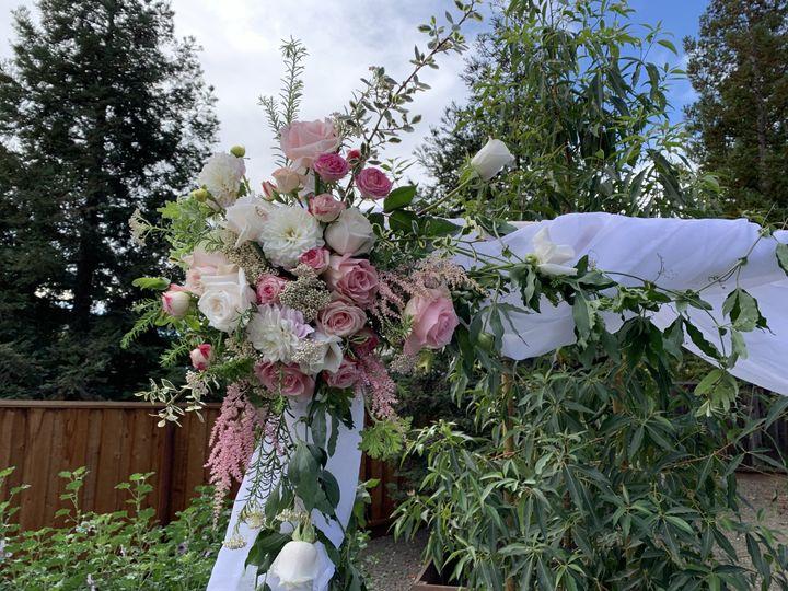 Tmx Img 1328 51 1999501 160634285823507 San Bruno, CA wedding florist
