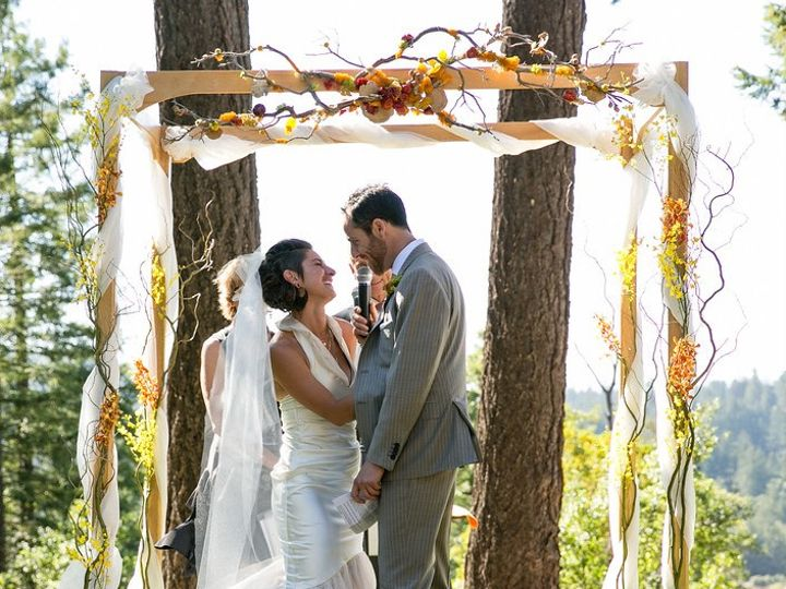 Tmx Option 2 Arch Decor 51 1999501 160634105792254 San Bruno, CA wedding florist