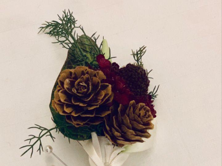 Tmx Pinecone Bout 51 1999501 160634296782449 San Bruno, CA wedding florist