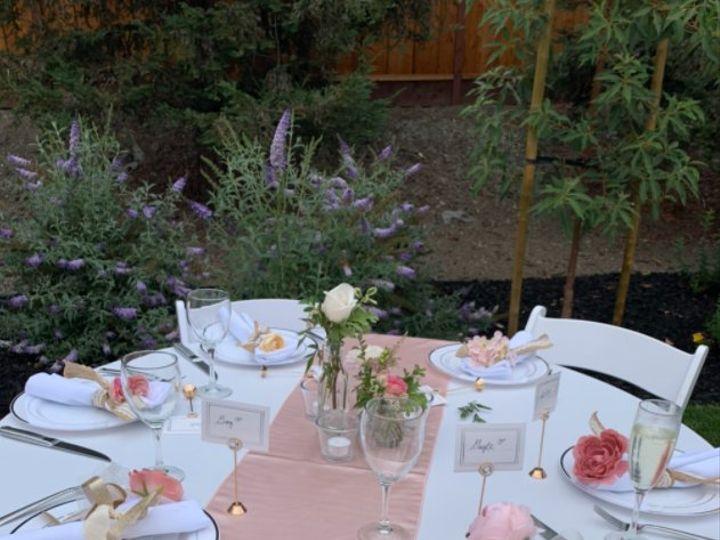 Tmx Table 51 1999501 160634270820333 San Bruno, CA wedding florist
