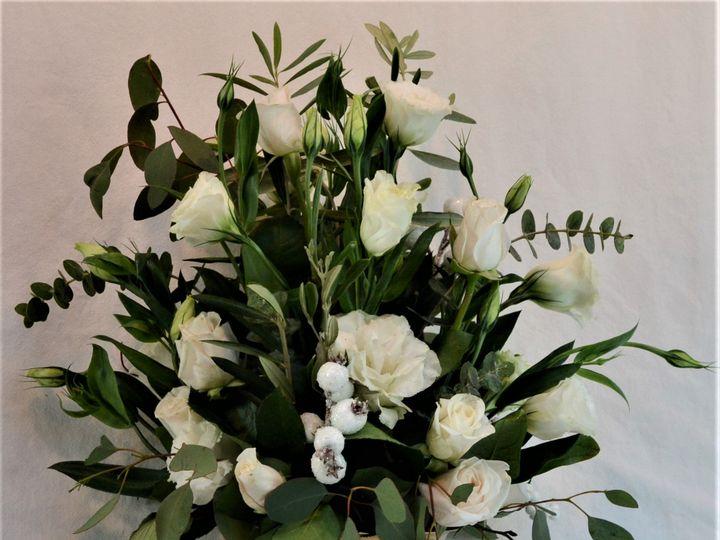 Tmx White 3 51 1999501 160634331727342 San Bruno, CA wedding florist