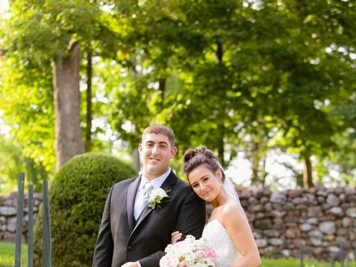 Tmx 1447436328598 Nardellazinnocandacejefferyphotographyamanda0619lo Oakville, Connecticut wedding dress