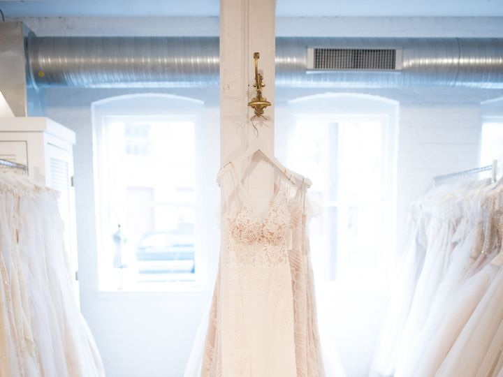 Tmx 1510863582609 Weddingembassy We 0050 Oakville, Connecticut wedding dress