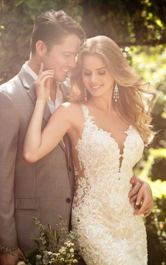 Elegant Lace Bridal - Dress & Attire - San Jose, CA - WeddingWire