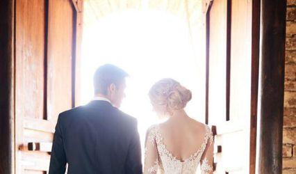 Elegant Lace Bridal