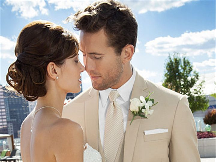 Tmx 1466210085226 Lord West Havana Tan Wedding Suit Vest Windsor San Jose, California wedding dress