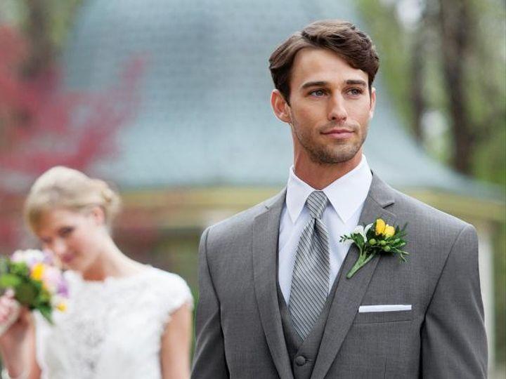 Tmx 1466210165508 Wedding Suit Grey Dillon 312 2 San Jose, California wedding dress