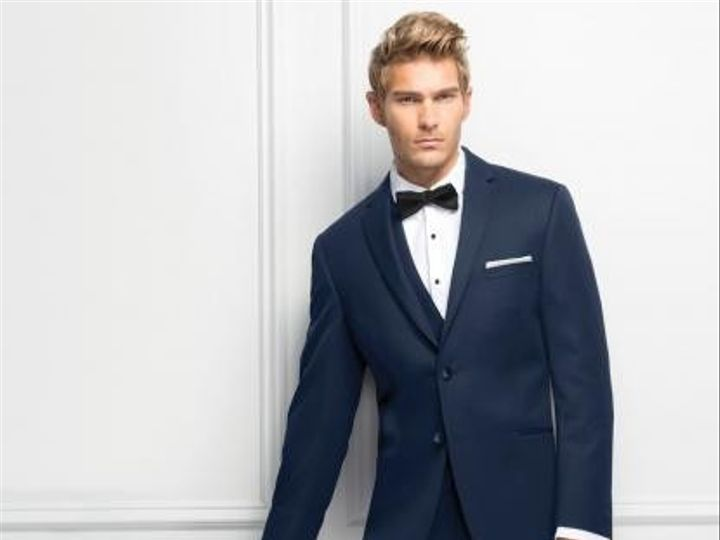 Tmx 1466210169895 Wedding Suit Navy Michael Kors Sterling 372 1 San Jose, California wedding dress