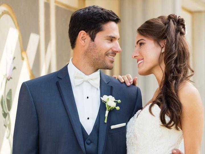 Tmx 1466210175749 Wedding Tuxedo Slate Blue Aspen 382 8 San Jose, California wedding dress