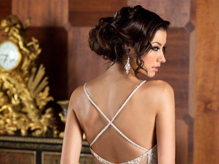 Tmx 1466798832416 Ariana1 San Jose, California wedding dress