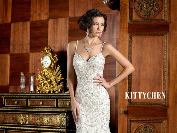 Tmx 1466798839708 Ariana2 San Jose, California wedding dress