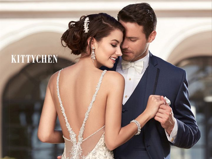 Tmx 1466798847160 Brianna1 San Jose, California wedding dress