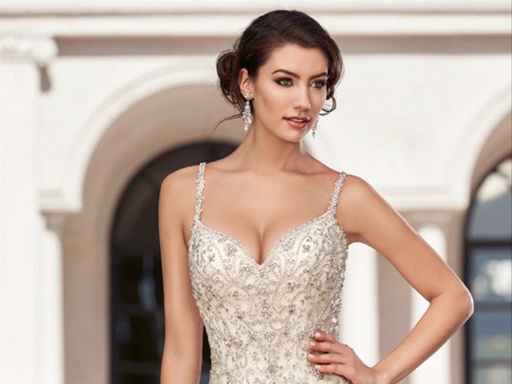 Tmx 1466798857440 Brianna3 San Jose, California wedding dress