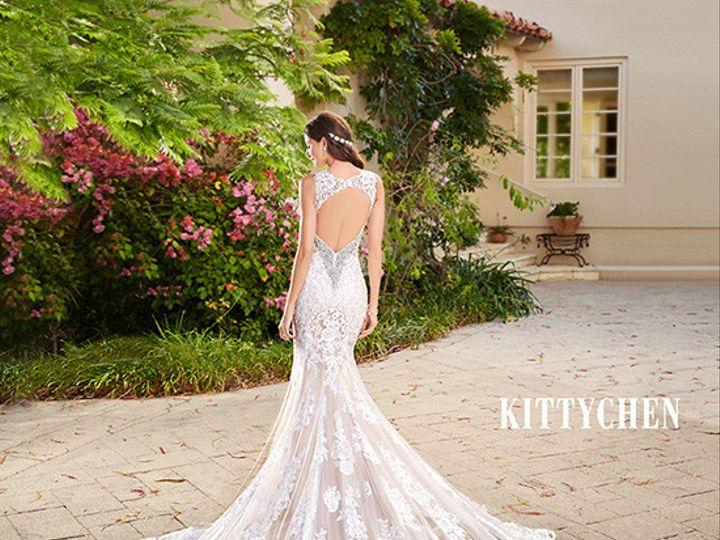 Tmx 1466798867081 Candice1 San Jose, California wedding dress