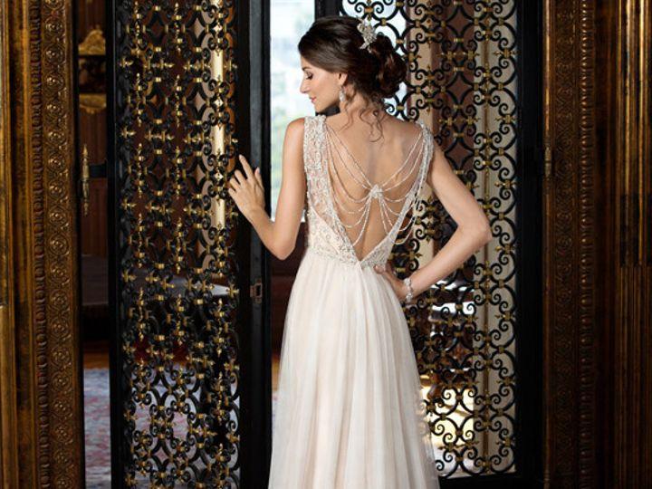 Tmx 1466798876644 Cassidy1 San Jose, California wedding dress