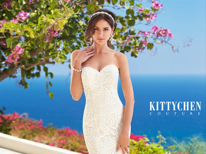 Tmx 1466798884628 Cora1 San Jose, CA wedding dress