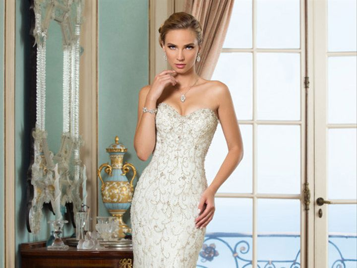 Tmx 1466798891632 Elsa1 San Jose, CA wedding dress