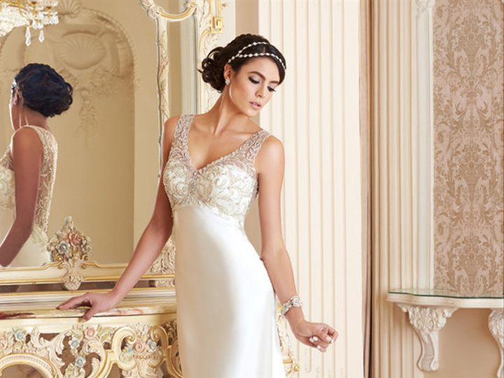Tmx 1466798899408 Juliette1 San Jose, CA wedding dress