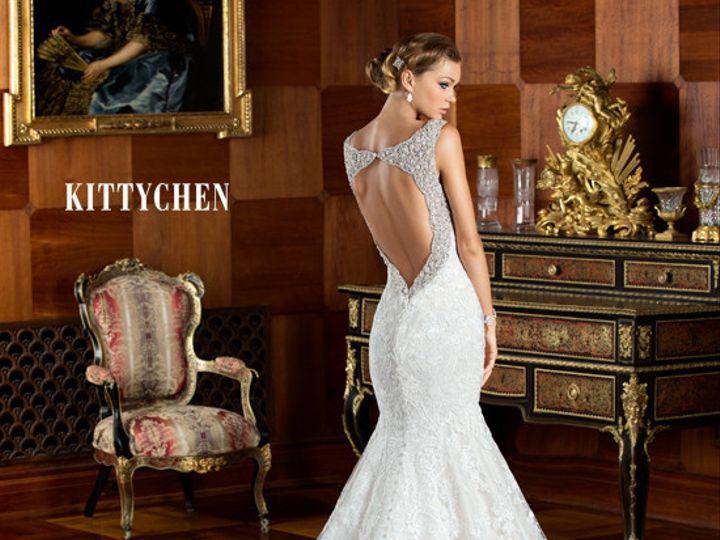 Tmx 1466798925634 Portia1 San Jose, CA wedding dress
