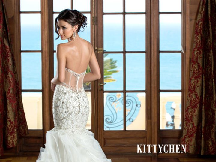 Tmx 1466798939056 Sterling1 San Jose, CA wedding dress