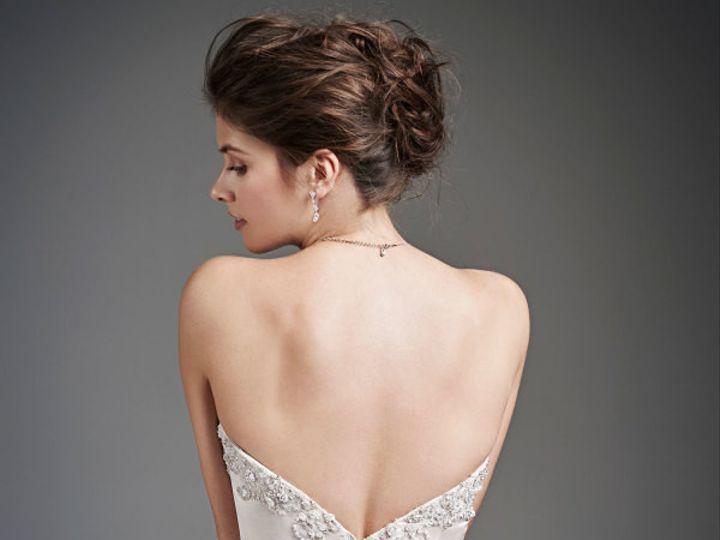 Tmx 1466799447193 3f14e45d6175fc32ee817cdc4a57c6c2 San Jose, California wedding dress