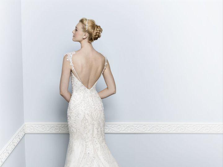 Tmx 1466799453042 4ab3210198883ec89971bbbfef527427 San Jose, California wedding dress