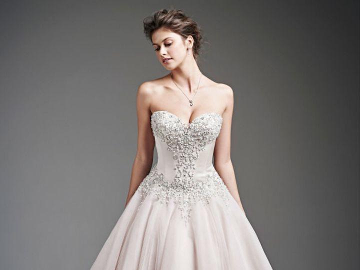 Tmx 1466799462333 8cbfd9f9dd83f2fae9fbcf5f5710c645 San Jose, California wedding dress