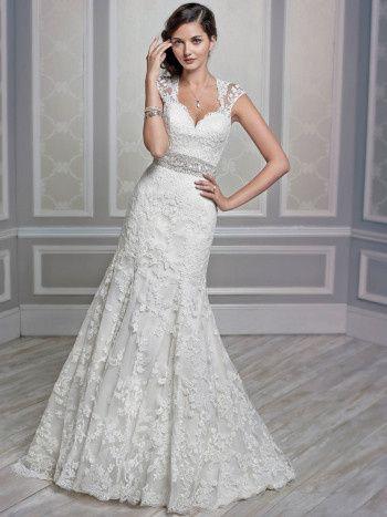 Tmx 1466799467775 56edc7322f559d9aced04c3b85e25ccd San Jose, California wedding dress