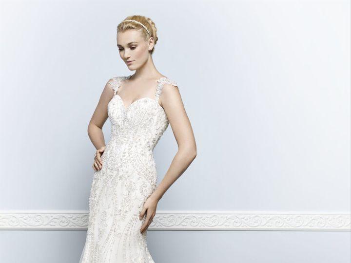 Tmx 1466799475671 140bec4572e4d8d8ba2024e8afdc7a09 San Jose, California wedding dress