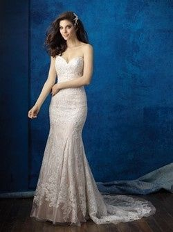 Tmx 1472322761625 69350f San Jose, California wedding dress