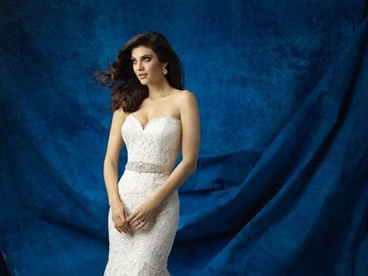 Tmx 1472322820090 79368f San Jose, California wedding dress