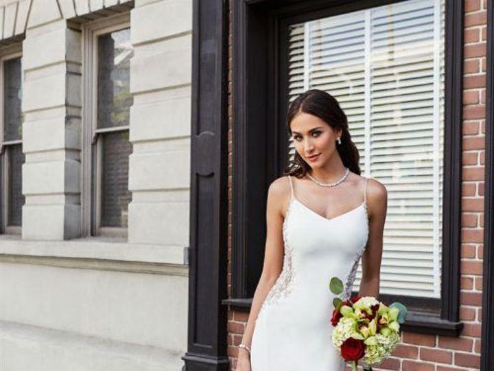 Tmx 1523485726 08a6411351b53e38 1523485724 9716d2792e63f697 1523485725426 3 KC1  2  San Jose, CA wedding dress