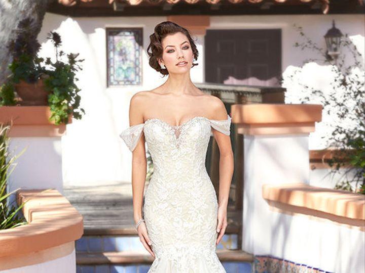 Tmx 1523485726 2b1cd0a252ee5cd5 1523485724 26f7402a27ce8376 1523485725422 2 Caterina1 San Jose, CA wedding dress