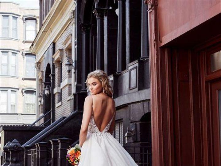 Tmx 1523485726 44f83833c8d0cdb5 1523485725 Ef37d004db8a1c3c 1523485725446 8 KENDRA H1880 1 500 San Jose, CA wedding dress