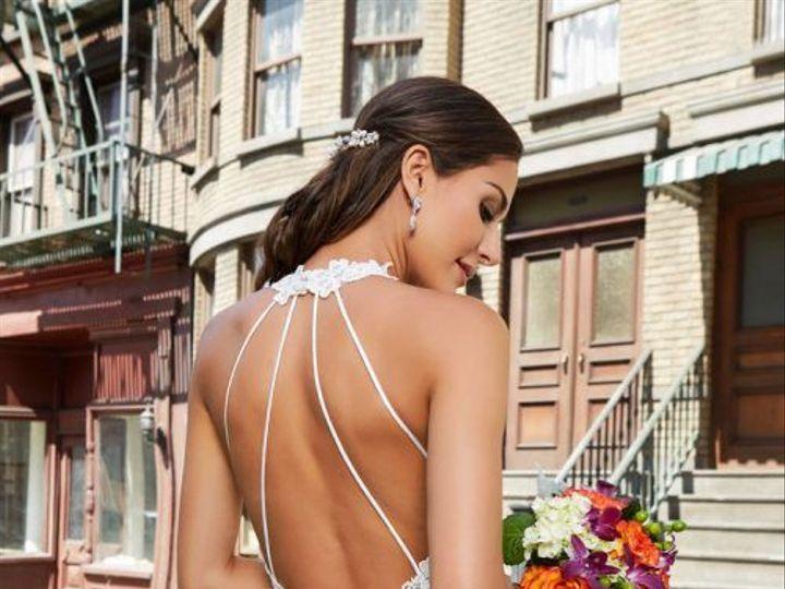 Tmx 1523485726 Ab4abc76542a9255 1523485725 D5a9205f23ab7d70 1523485725435 5 KC2AIRA H1859 2 50 San Jose, CA wedding dress