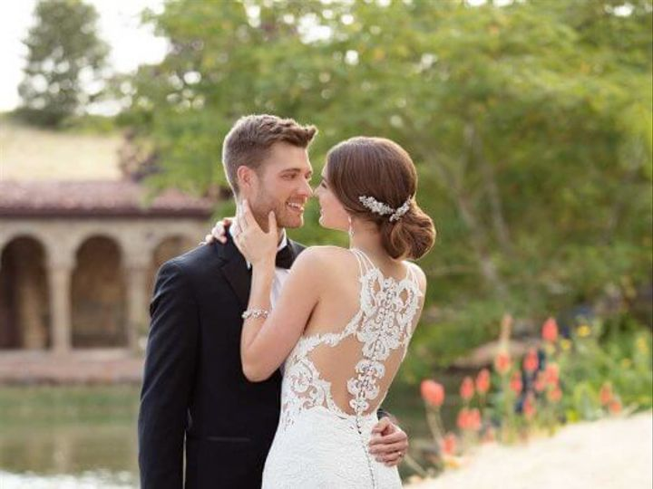 Tmx 1523658045 4797219848e67afc 1523658044 Fcb735bf9f488ab4 1523658037378 9 NEWEssense D2405 0 San Jose, California wedding dress