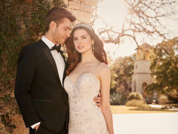 Tmx 1523658045 4c8baa8f7f08fadd 1523658043 Eade65442d504211 1523658037371 7 D2195.1464816607.1 San Jose, California wedding dress