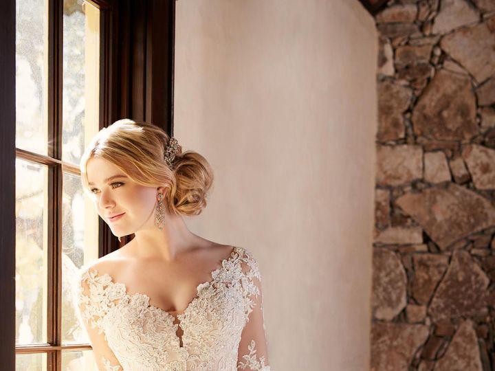 Tmx 1523658045 F97203c5a43685e2 1523658043 1098133789a1db61 1523658037368 6 D2186.1464816599.0 San Jose, California wedding dress