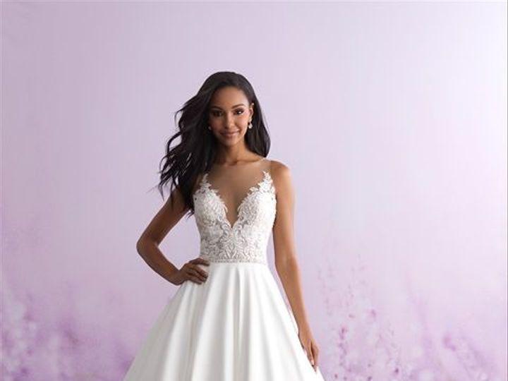 Tmx 1523658258 2a4e52612d914483 1523658257 8d2f6c19dcc3617f 1523658257851 1 Allurets San Jose, California wedding dress