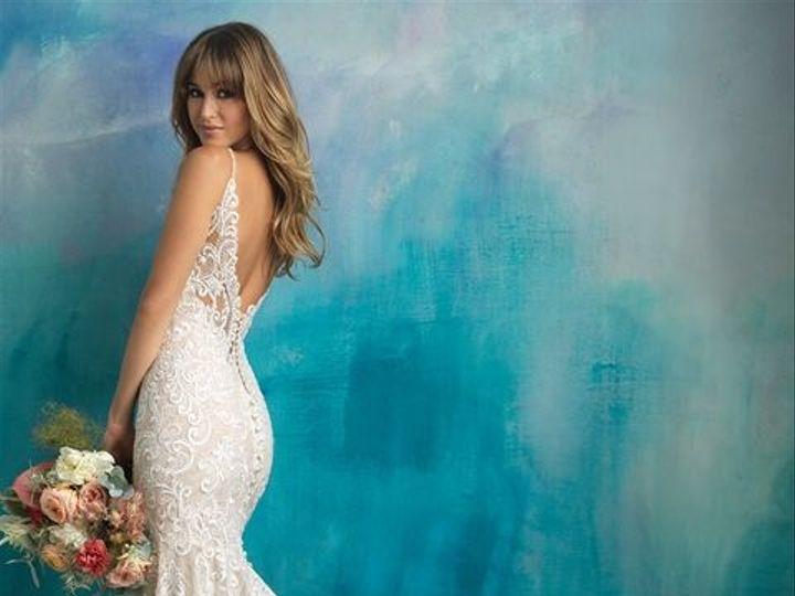 Tmx 1523658258 534280029838799e 1523658257 77f8d53e8cfa7c34 1523658257873 5 New7 9501B San Jose, California wedding dress