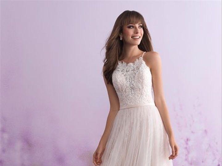 Tmx 1523658258 77fa8e49e35e1ad3 1523658257 5479612ac2c3e5f4 1523658257871 4 NEW7 3114F San Jose, California wedding dress