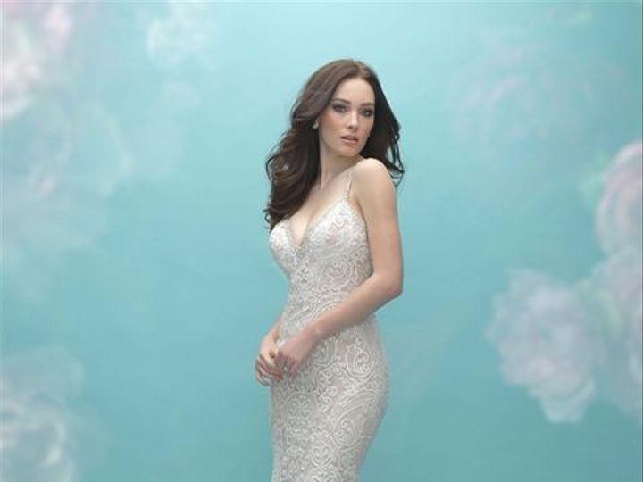 Tmx 1523658733 9a346be2b565b345 1523658732 2c2168e3edcc672a 1523658733419 6 7 9452F San Jose, California wedding dress