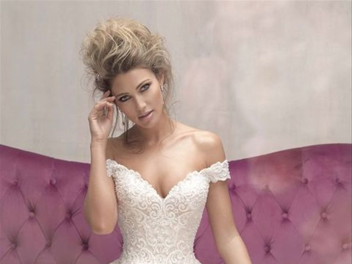 Tmx 1523658751 52550c86dfd9fd08 1523658750 24f511df0939bfae 1523658752125 10 7 C461C San Jose, California wedding dress