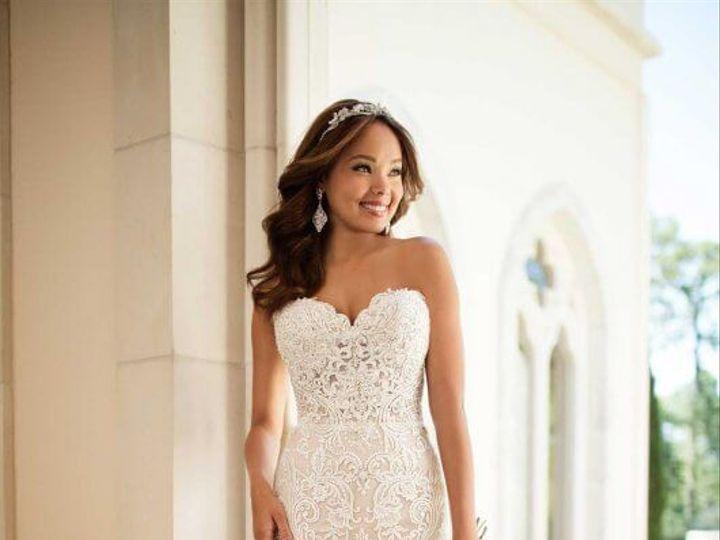 Tmx 1523660479 1b9305d1f8adf44b 1523660478 2c0f86ee0f8b4791 1523660478494 6 6589.1510167834.1  San Jose, California wedding dress