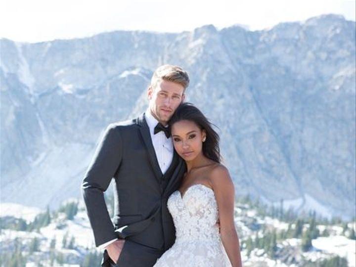 Tmx 1523660479 C1443dde4e958e33 1523660477 B52f6ad0495f49cd 1523660478467 1 7 C486 Granitetux  San Jose, California wedding dress