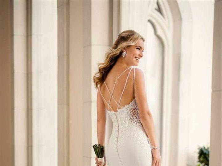 Tmx 1523660479 Dc0ac096ba927601 1523660478 C3d6bccf2b5fd985 1523660478490 5 6586.1510167788.0  San Jose, California wedding dress
