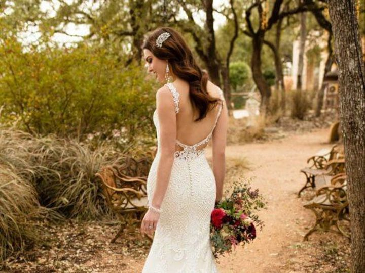 Tmx 1523660480 53d945aa894a6f2d 1523660479 3a4be7f1e2c92d83 1523660478506 9 Essense D2323 01 5 San Jose, California wedding dress