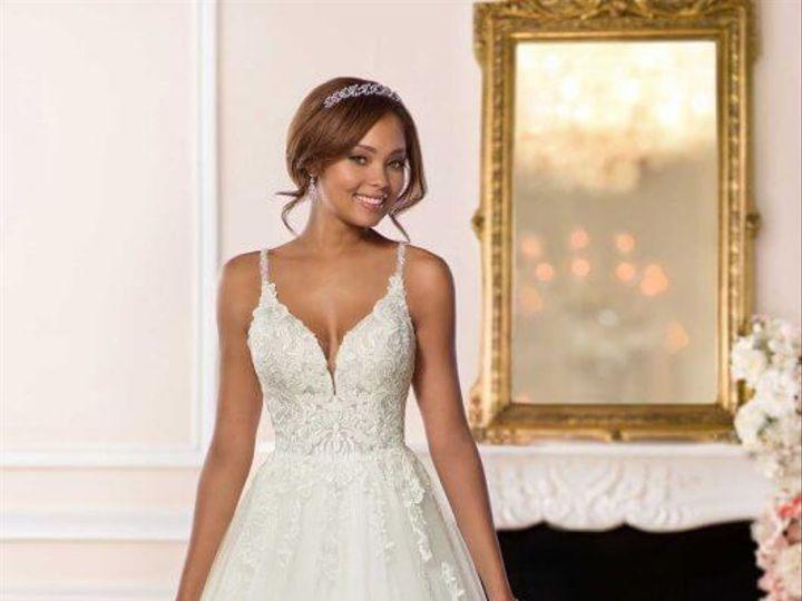 Tmx 1523660480 A26386cab8deb197 1523660478 Abfd59ba5740c4f5 1523660478485 4 6583 1 530x845 San Jose, California wedding dress